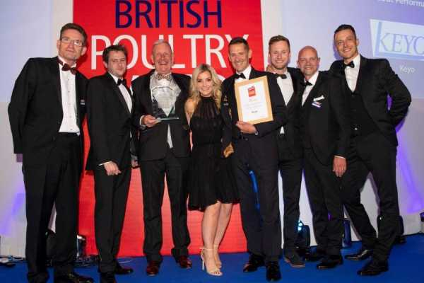 The British Poultry Awards - A Clucking Good Event