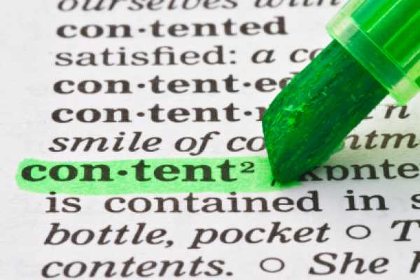 Does your content convert?